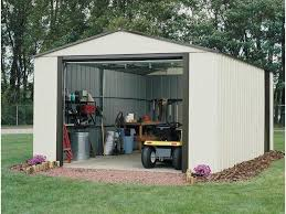 Arrow Metal Storage Buildings