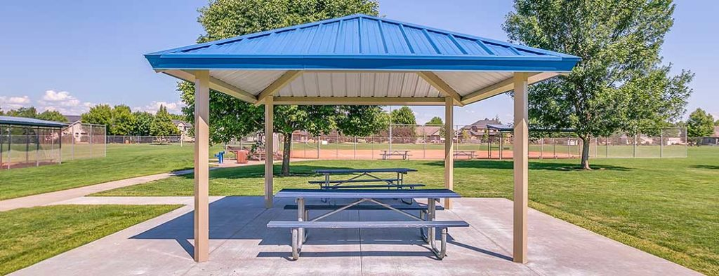 Canopy and Shelter Ideas 2019