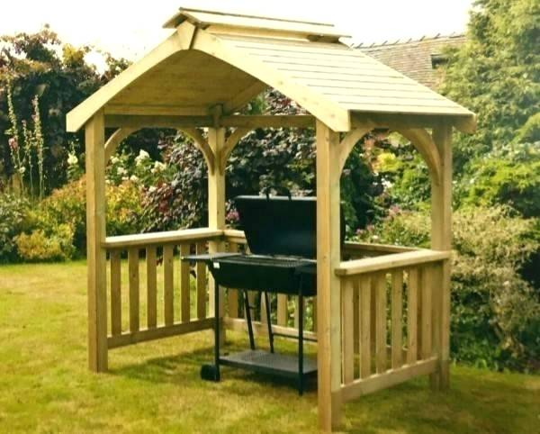 garden shelter ideas 2019