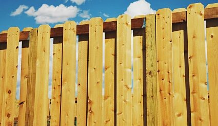 Building a Wood Fence ideas 2020 2021