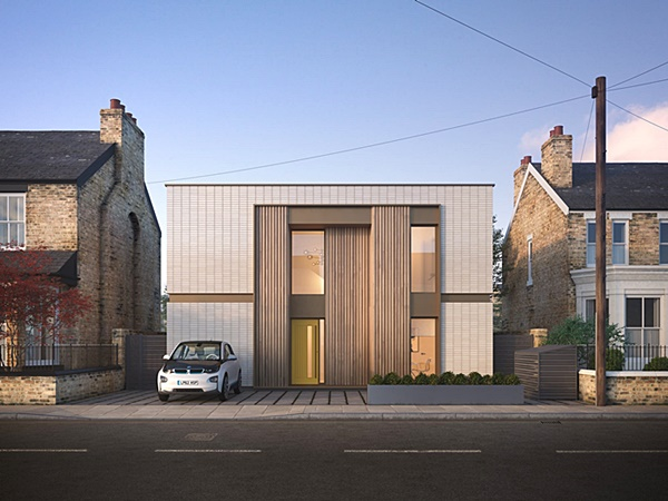 House Building Externals design 2020 2021