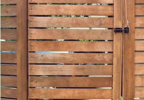 How to Build a Wood Fence Gate ideas 2020 2021