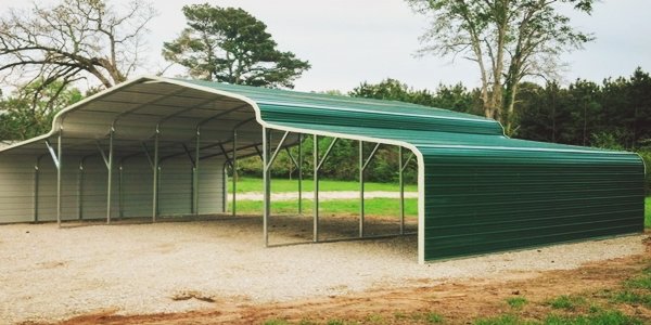 Save Money When You Buy Wholesale Metal Carports